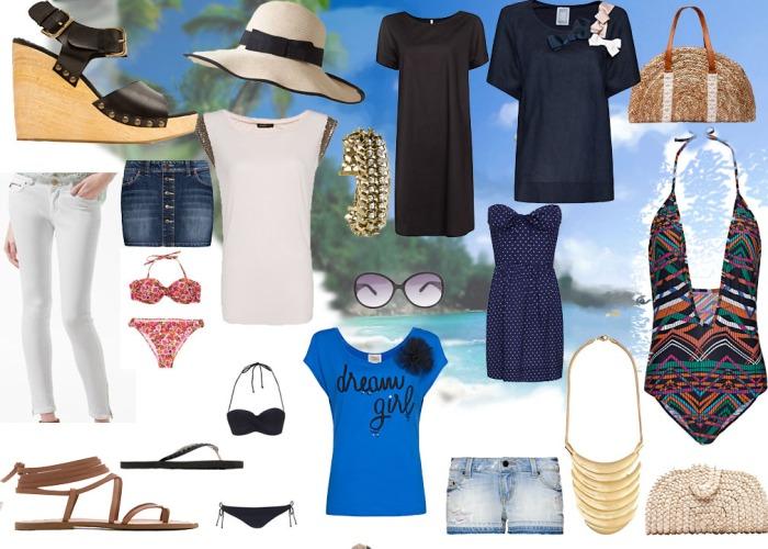 maleta playa