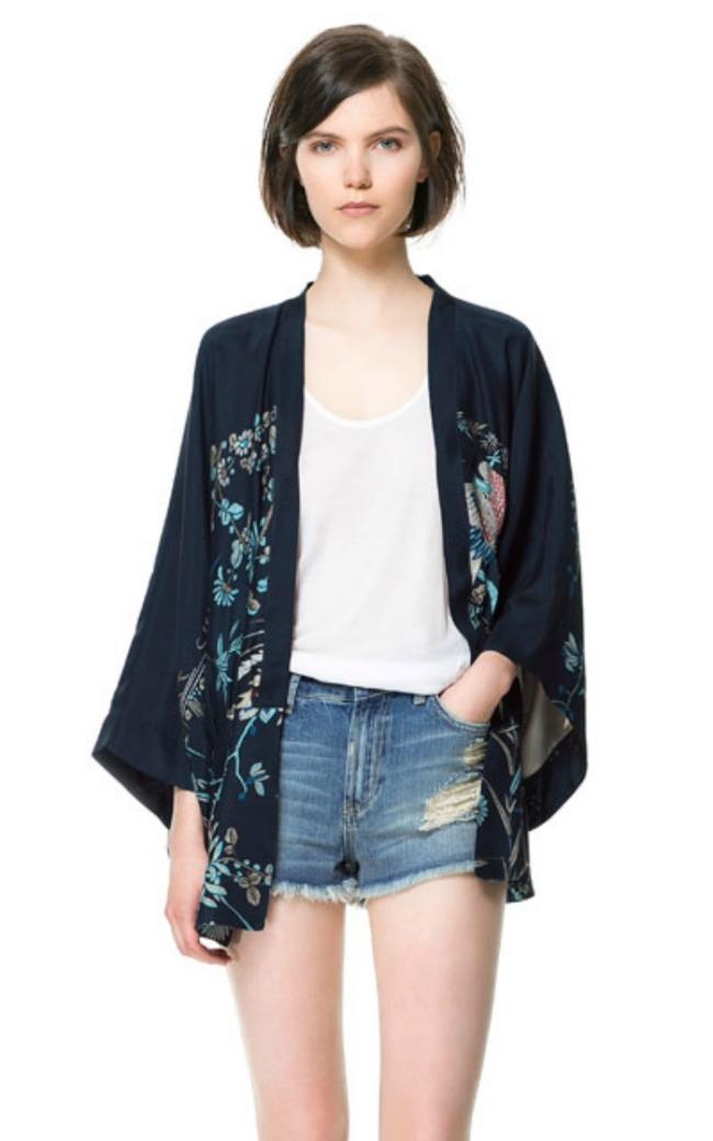 look-zara-casual-kimono-flores-shorts-denim