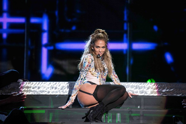 State Farm Neighborhood Sessions launches with Jennifer Lopez at Orchard Beach, Bronx, NY, Wednesday, June 4th, 2014.