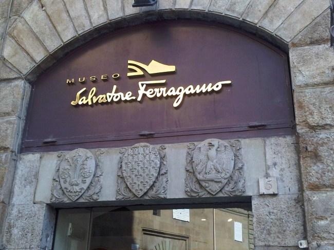 Ferragamo-museum